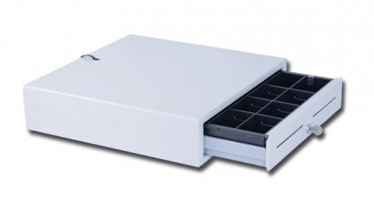 szuflada do kasy i drukarki fiskalnej Mikołó